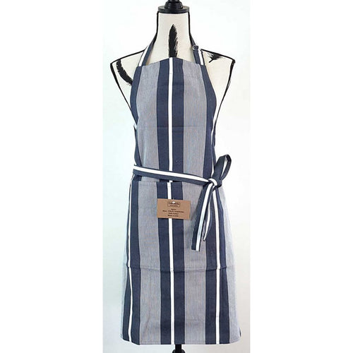 Finley Butchers Apron - Charcoal  Homewares nz