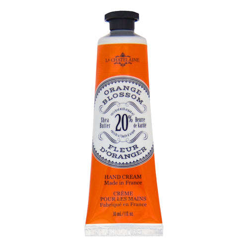 La Chatelaine Orange Blossom Hand Cream 50ml