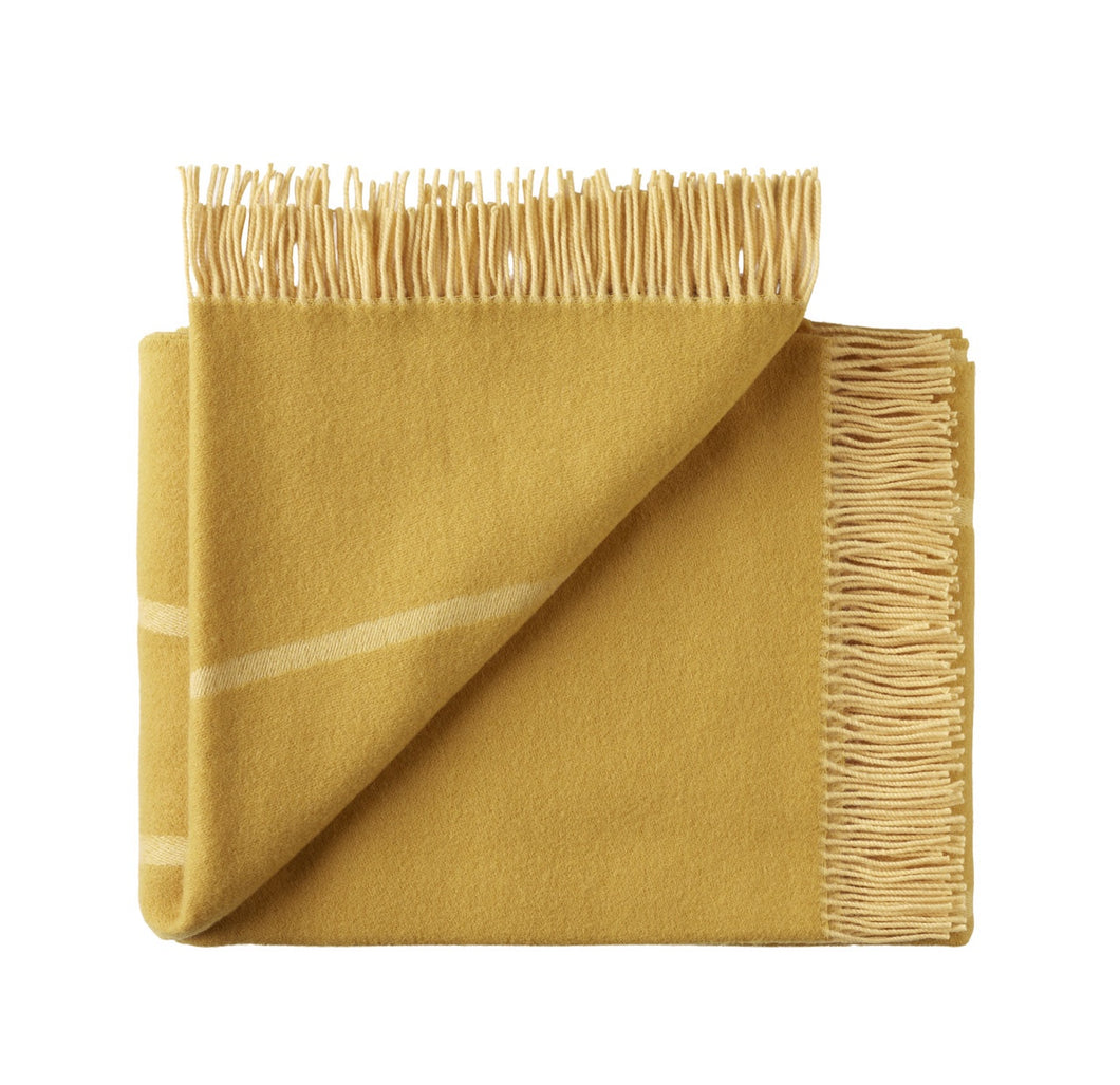 Gibbston Wool Throw - Amber Homewares nz