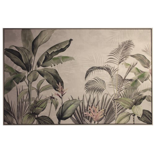 Botanic Jungle Print