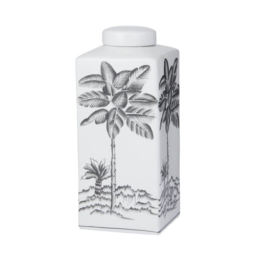 Bermuda Jar Large homewares nz