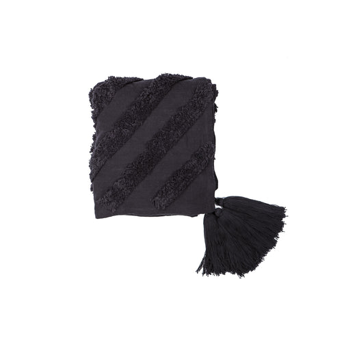Mirage Throw - Black