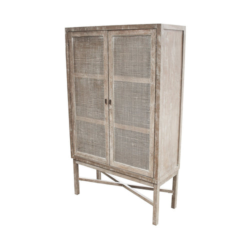Bahamas Rattan Sideboard furniture nz
