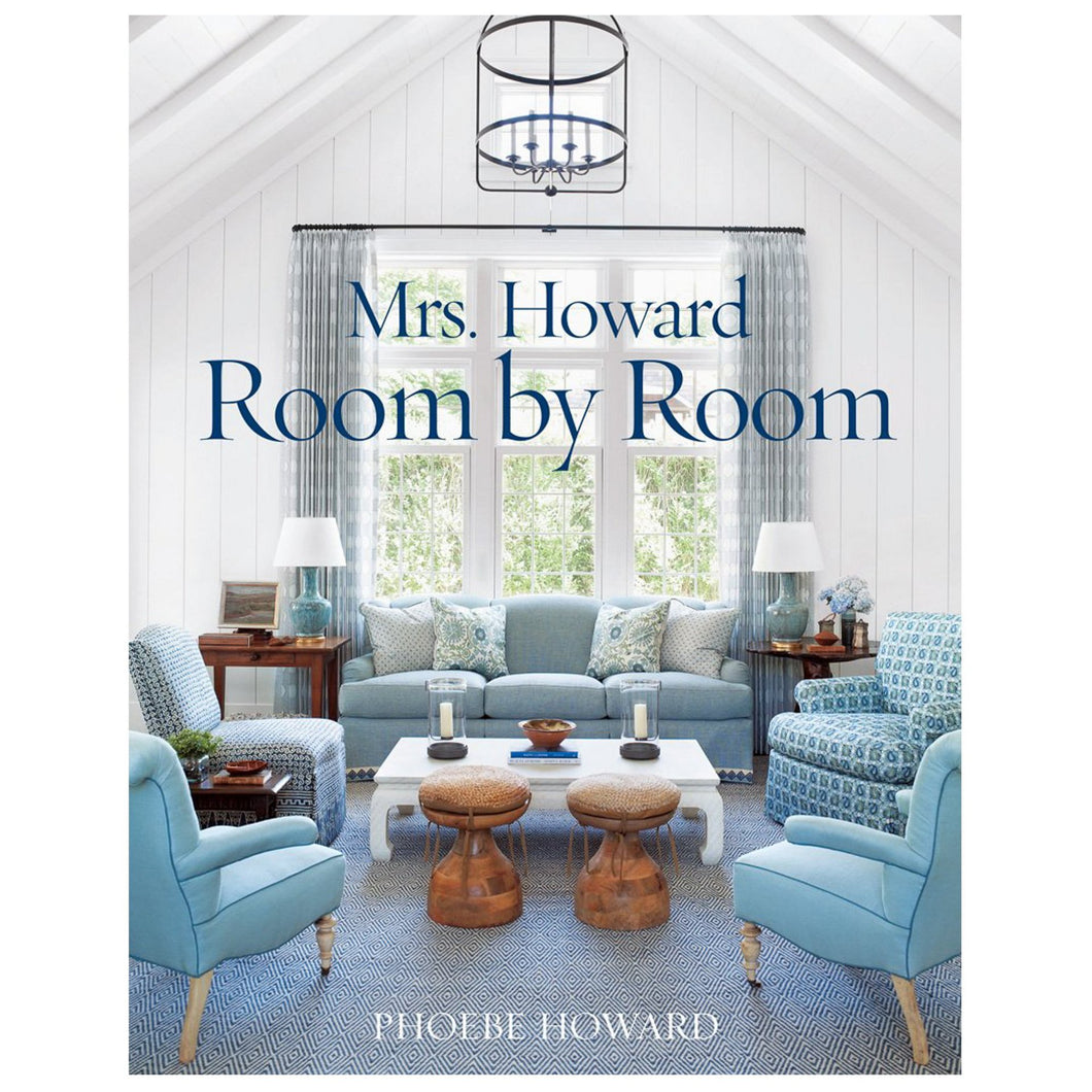Mrs. Howard, Room By Room  Homewares nz