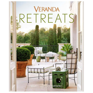 Veranda Retreats  Homewares nz