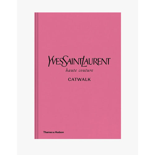 Yves Saint Laurent: Catwalk Homewares nz