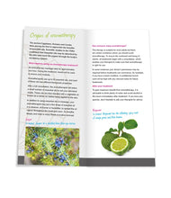 Load image into Gallery viewer, Aromatherapy leaflets