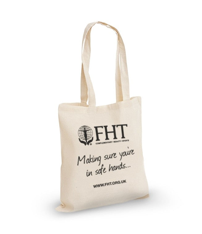 Image of FHT cotton shopper