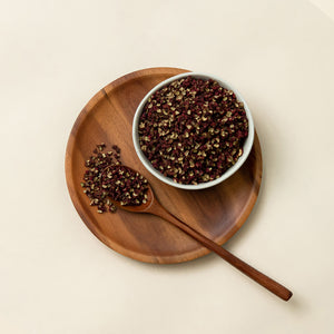 Soeos Sichuan Peppercorns, 4 oz