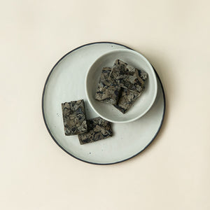 Soeos Dried Woodear Mushroom Black Fungus