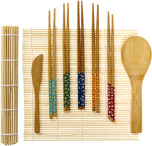 Soeos Sushi Making Kit for Beginners