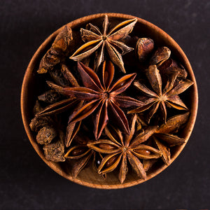 Star Anise Seeds 4oz.