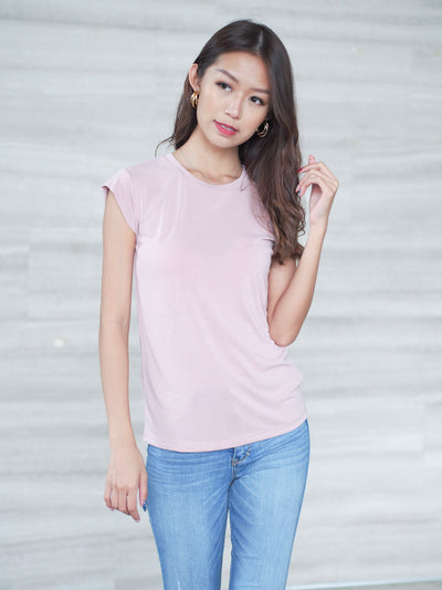 Signature Softee Pink Glow