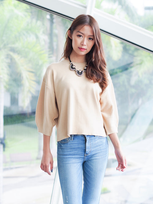 Louise Modern Blouse