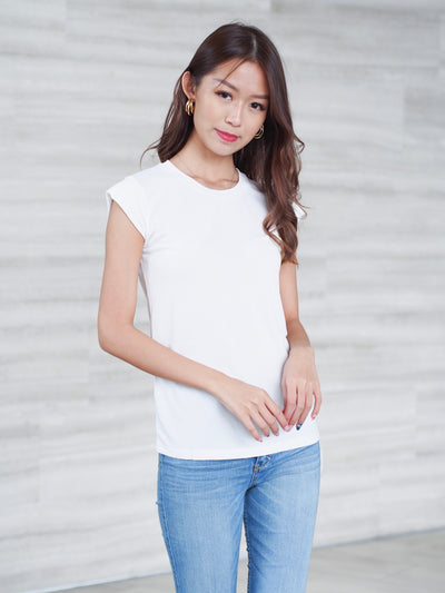 Signature Softee Pure White