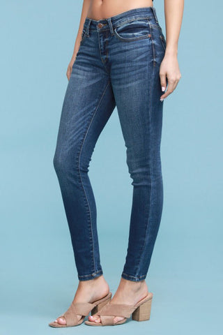 Adventure Seeker Skinnies