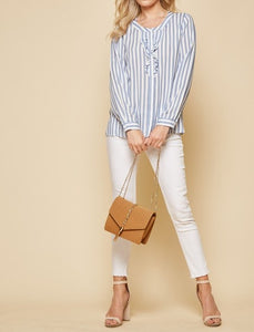 Dream Life Blouse
