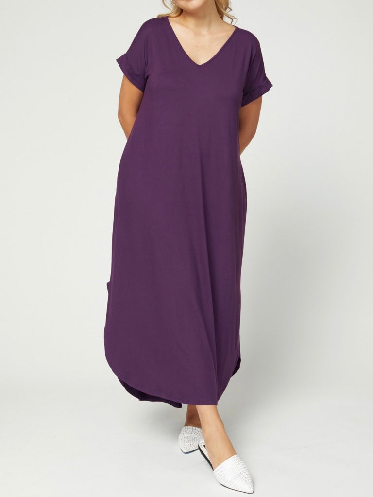 Memory Maker Maxi Dress Curvy