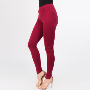 Sugar + Spice Jeggings