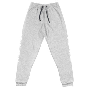 """THOUSANDS"" Blk Unisex Joggers"