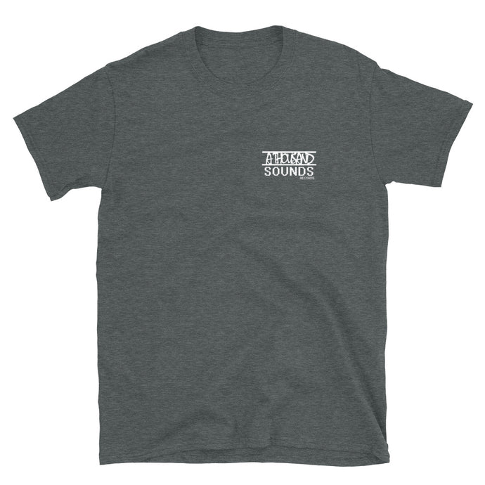 ATS Records Short-Sleeve Unisex T-Shirt