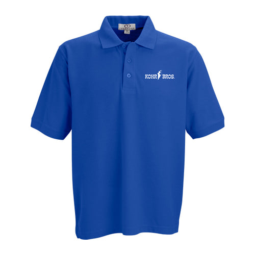 Kohr Bros Mens Polo