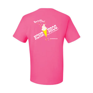 Kohr Bros Sprinkles T-Shirt