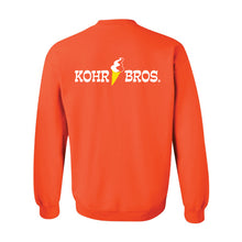 Load image into Gallery viewer, Kohr Bros Sweatshirt
