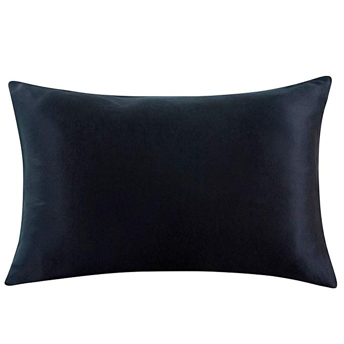 SEINT Silk Pillowcase-Queen