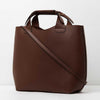 Paddington - Genuine Leather Tote