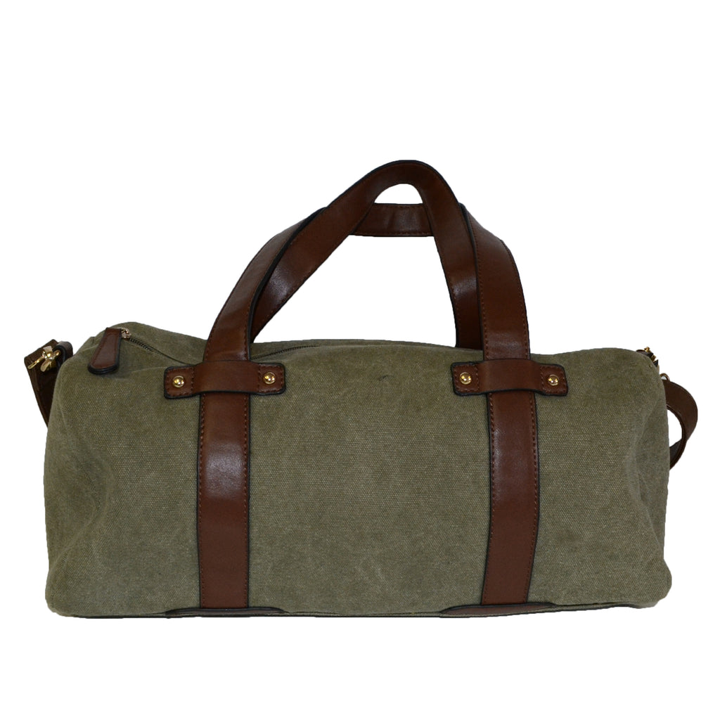 QUENTIN -Mini Weekender. travel bag - AllBags4u