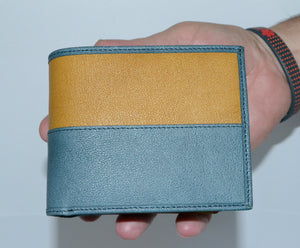 COLT - Mr Selby Genuine Leather Wallet - Belt N Bags