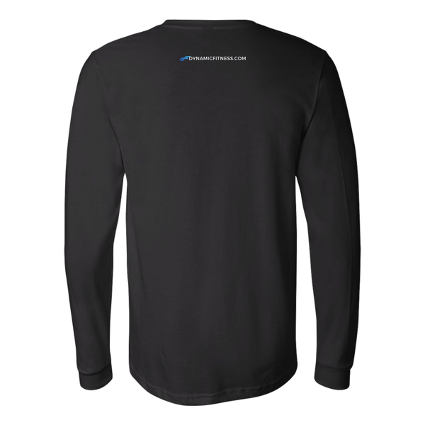Mind-Body-Nutrition Long Sleeve