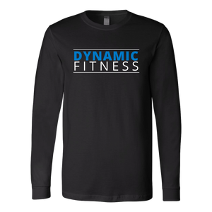 DF Stacked Long Sleeve