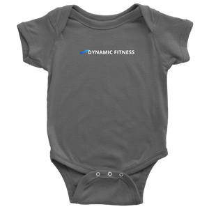 Dynamic Fitness Baby