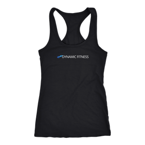 Dynamic Fitness Women's Racerback Tank