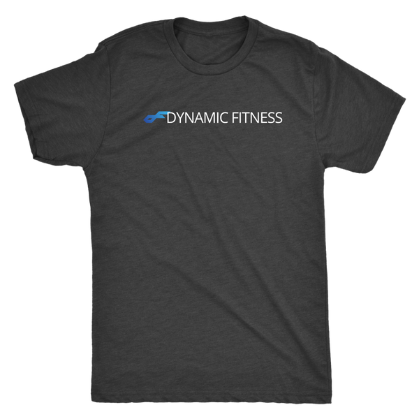 Dynamic Fitness Men's Tee