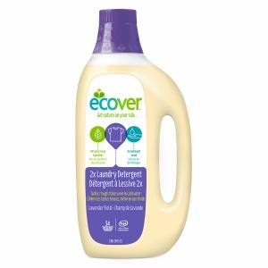 Ecover Liquid, Lavender Field (4x93 OZ)