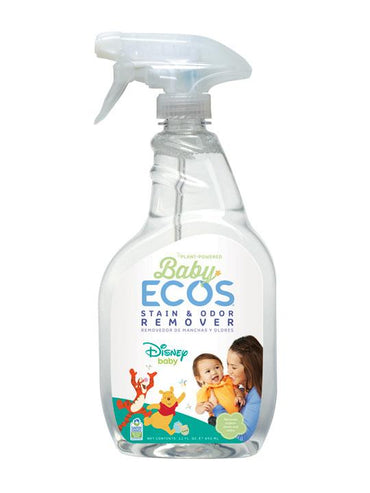 Earth Friendly Eco Dsny Stn/Odr Remover (6x22OZ )