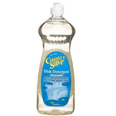 Country Save Liquid Dish Detergnt (12x32OZ )