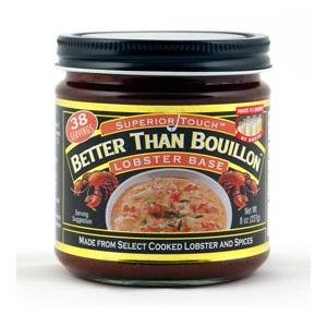 Better Than Bouillon Lobster Base (6x8OZ )
