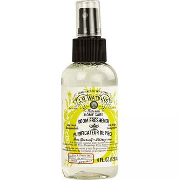 J R Watkins Aloe/Green Tea Rm Spray (6x4OZ )