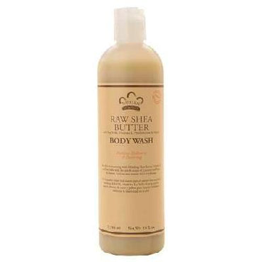 Nubian Heritage Raw Shea Butter Wash (1x13OZ )