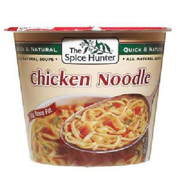 Spice Hunter Bowl Chicken Noodle (6x1.4OZ )