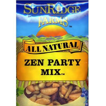 Sunridge Farms Party Zen Mix (1x25LB )
