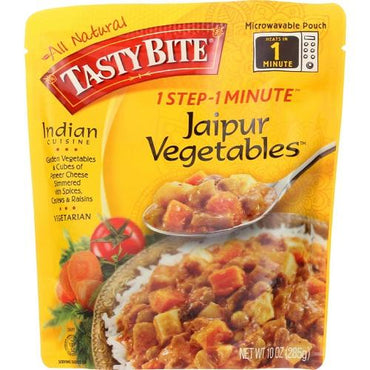 Tasty Bite Jaipur Vegetables (6x10OZ )
