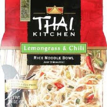 Thai Kitchen Lemongrass/Chli Rc Noodle Bl (6x2.4OZ )