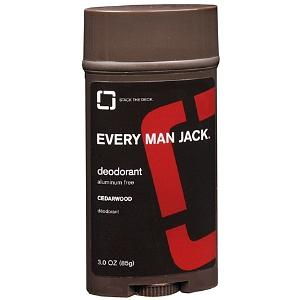 Every Man Jack Cedarwood (1x3 OZ)