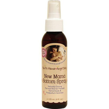 Earth Mama Angel Baby New Mama Bottom Spray (1x4 OZ)
