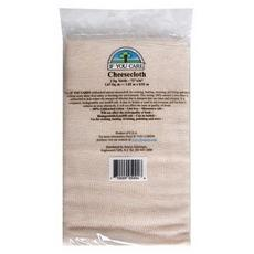 If You Care 72X36-Inch Cheesecloth, Unbleached-Square Yards (24x2YD )
